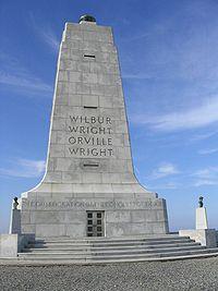Wright Brothers National Memorial - Kill Devil Hills
