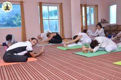 Hatha Yoga Teacher Training Course in Rishikesh, India Learn traditional Ayurveda and Yoga with our professional Yoga Guru and Ayurvedacharya. Ayur Yoga School is offering many forms of Hatha and Ashtanga, Yoga teacher training Rishikesh such as Ayurveda and Yoga teacher training course, Sivananda Yoga. Also offering classes and courses in Kundalini, Pranayama, Meditation, Philosophy, Ayurveda, Nutrition etc. http://ayuskamaayuryogaschool.com/hatha-yoga-teacher-training-course-rishikesh.html