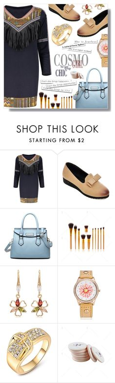 """""""Cosmo girl"""" by fashion-pol ❤ liked on Polyvore"""