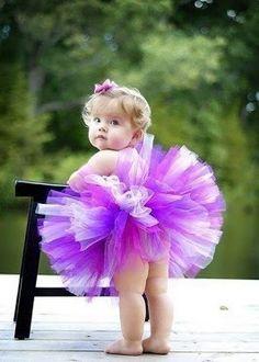 Cute and Pretty.