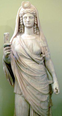 Isis-Persephone