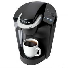 Enter to Win a Keurig Coffee Maker Giveaway!