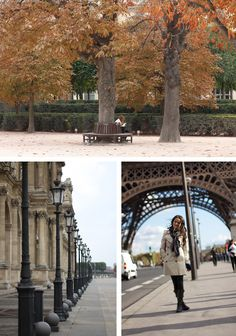 a day in paris ... I had four days there!