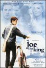 Joe the King is a film, written and directed by Frank Whaley. It premiered at the 1999 Sundance Film Festival, and won the Waldo Salt Screenwriting Award. The film portrays the life of Joe, a fourteen year old boy who struggles to keep his life together despite his mother's inattention, abuse from his alcoholic father, and a growing separation from his older brother. Joe the King deserves a viewing because of the excellent direction of Whalley and  the performance he gets from his cast.