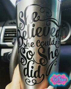 She believed she could so she did #glittermyworld #kidtiquemcallen