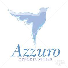 Azzuro | StockLogos.com