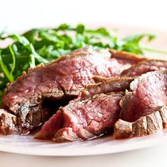 Mediterranean Tri-Tip Steak | Paleo Mains - Beef | Pinterest | Steaks ...