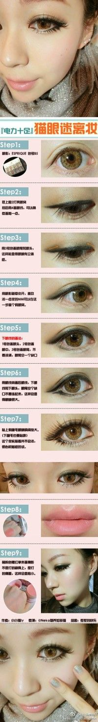 Fashion Beauty Beauty Art Beauty Beauty knowledge - heap sugar picture