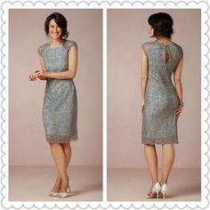 Wholesale cheap mother's dresses online, 2015 spring summer - Find best 2015 hot sale mother Of the bride dresses knee-Length attire lace crew sheath short modest teal cocktail/Prom/Celebrity/Evening dresses at discount prices from Chinese mother's dresses supplier on DHgate.com.