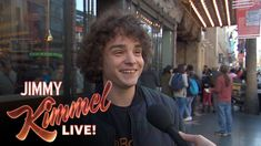 Kimmel on the street: Obamacare vs. Affordable Care Act #2. People are so ignorant!!