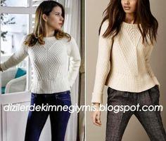 İntikam - Yağmur (Beren Saat), Burberry Sweater Turkish Pop, Tv Series, Burberry, Dressing, Singer, Style Inspiration, Actors, Knitting, Board