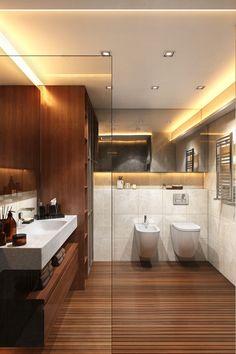 Bathroom - Галерея 3ddd.ru