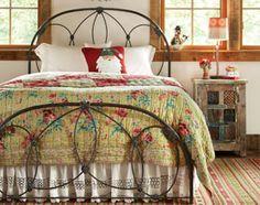 Furniture & Decor - Bed & Bath | Robert Redford's Sundance Catalog