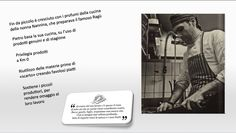 Giada è una ragazza che oggi ha preso la maturità all'Istituto alberghiero Ferdinando Martini di Montecatini. La sua tesina l'ha scritta su... Pietro Parisi, il cuoco contadino! Non potete immaginare la gioia che mi ha dato questa notizia. Quando sono i più giovani a prendermi ad esempio mi sento investito di una grande responsabilità. Grazie allora alla giovane Giada che ha realizzato persino un boccacciello di parmigiana.
