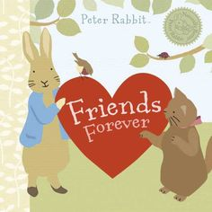 Friends Forever (Peter Rabbit Naturally Better) Price:$6.99