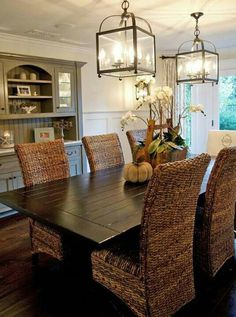 Dining room Stay In Touch For More #Home #Ideas, #Tips & #Photos https://twitter.com/DominicAubrey http://www.facebook.com/DominicAubreyRemaxRealtor