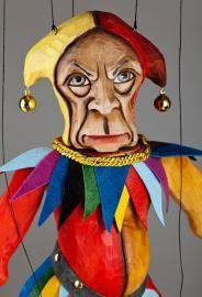 foto: Joker Jimm Marionette