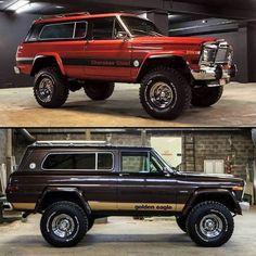 just some jeep stuff. remember keep the Jeep wave alive ! Jeep Wagoneer, Jeep Xj, Jeep Pickup, Jeep Truck, 4x4 Trucks, Cool Trucks, Custom Trucks, Lifted Trucks, Cherokee Chief