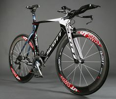 Team IAM Cycling TT Scott #bikes #cycling