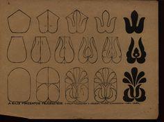 Hungarian Embroidery Design A teljes méretű képhez kattints ide Hungarian Embroidery, Folk Embroidery, Embroidery Stitches, Beginner Embroidery, Embroidery Designs, Scandinavian Folk Art, Motif Floral, Embroidery Techniques, Chain Stitch