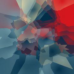Extended voronoi by Leonardo Solaas, via Flickr