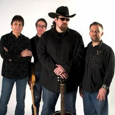 Jim Libby Band -Country Rock-MA