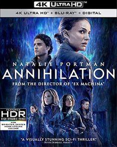 Annihilation (2018) 4K Thomas Jane, New Movies, Movies Online, Good Movies, Oscar Isaac, Liam Neeson, Adam Sandler, Natalie Portman, Annihilation Movie