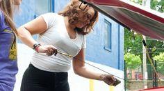 Philadelphia Woman Tired of Lack of Female Auto Mechanics Becomes One - ABC News