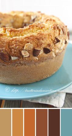 116 Fantastiche Immagini Su Ricette Per Il Versilia Cake Recipes