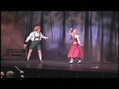 Brother, Come and Dance With Me - YouTube