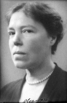 """Grand Duchess Olga Alexandrovna Romanova of Russia in 1930. """"AL"""""""