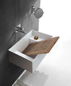 New bathtubs, washbasins-washtubs and sanitary wares for Meg11 by Galassia