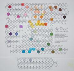 copic color chart free download