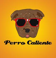 Logo Perro Caliente