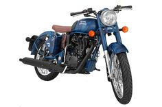 We take a quick look at Royal Enfield's Despatch limited edition motorcycles for the Indian market.