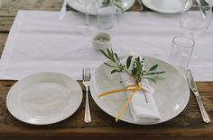 Rustic South African Wedding/South African wedding   Photo by Love Made Visible   100 Layer Cake