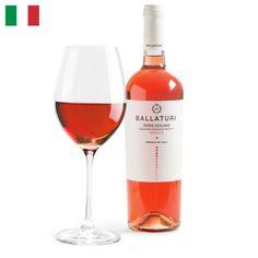 Siciliaanse rosé