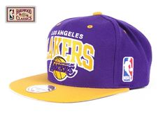 Browse through Mitchell   Ness  Los Angeles Lakers throwback apparel  collection featuring authentic jerseys and team gear. 1cbbc8138