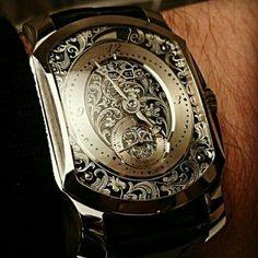 fine watch