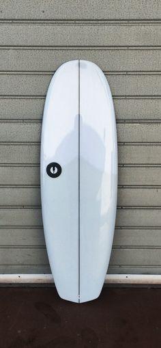 Sub Model – Album Surfboards