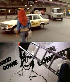 David Bowie, Berlin Spree, Station To Station, Tame Impala, Film Inspiration, Anatomy Art, Iconic Movies, Arctic Monkeys, Feature Film