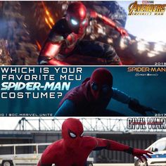 Mine is the homemade one. Which is yours  #comicsandcoffee  C: @dc.marvel.unite