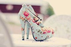 Shopping shoes  | http://amzn.to/1vbGK1H #shopping shoes flower