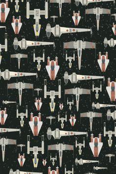 Rebels /by oktotally #flickr #illustration #StarWars