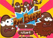 Pou Escape
