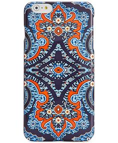 Vera Bradley iPhone 6 Plus Snap On Case! Here at Coastal Living we have a great select of Vera Bradley iPhone 4,5, & 6 cases!