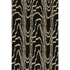 Kelly Wearstler Agate Paper In Black/Gold found on Polyvore featuring polyvore, home, home decor, wallpaper, black gold, textured wallpaper, agate home decor, kelly wearstler wallpaper, textured wall covering and black gold wallpaper