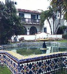 Adamson House - Malibu.