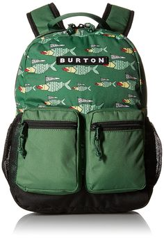 BURTON Youth Gromlet Backpack -- Insider's special review you can't miss. Read more  : Backpacking bags