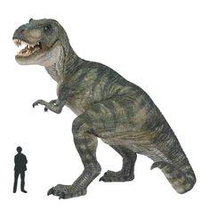 Tyrannosaurus Rex FICHA